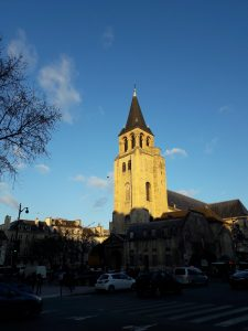 saint-germain-des pres-church-paris-by-emy
