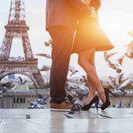 Place du Trocadéro PARIS BY EMY