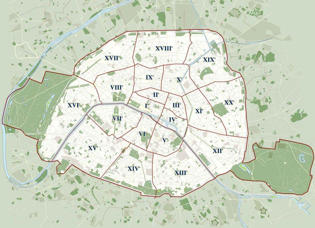 Visiter Paris PARIS BY EMY