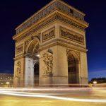 Arc de Triomphe Paris Tours PARIS BY EMY