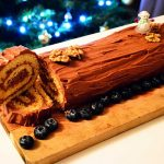 Christmas Buche de Noel PARIS BY EMY Paris Trip Planner