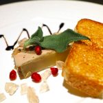 Christmas foie gras PARIS BY EMY Paris Trip Planner