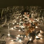 Christmas diner PARIS BY EMY Paris Trip Planner