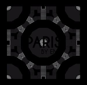 logo PARIS BY EMY Paris Trip Planner with Private Tour