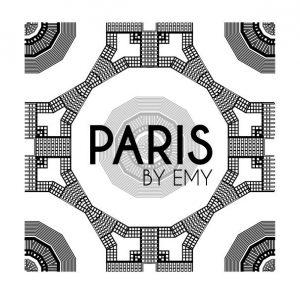 PARIS BY EMY Paris Trip Planner with Private Tour