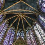 La Sainte Chapelle Must See in Paris PARIS BY EMY