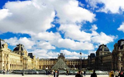 Louvre Museum Top things to do in Paris by PARIS BY EMY