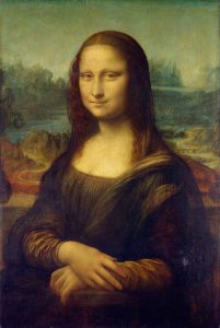 Mona Lisa Things to do in Paris PARIS BY EMY