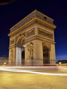 PARIS BY EMY Paris Trip Planner