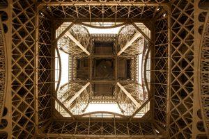 paris-trip-planner-paris-by-emy-eiffel tower-gold