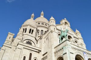 Sacré Coeur Basilica Paris tour package by PARIS BY EMY
