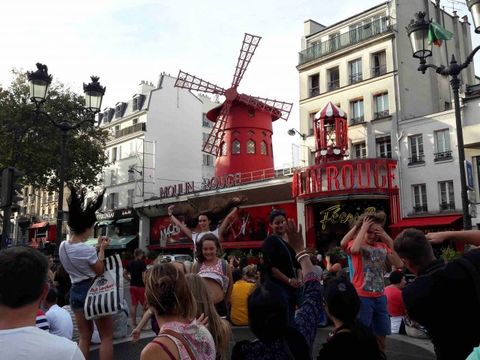 Moulin Rouge Tours in Paris in English PARIS BY EMY