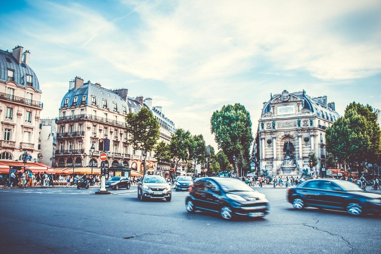 Saint Michel Private Tour Guide PARIS BY EMY