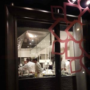 Chef restaurant PARIS BY EMY Paris Trip Planner with Private Tour