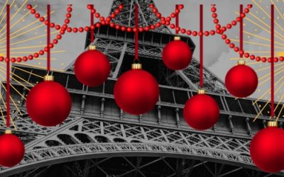 Christmas time in Paris by PARIS BY EMY