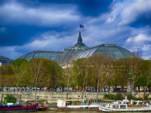 Le Grand Palais PARIS BY EMY Paris Trip Planner