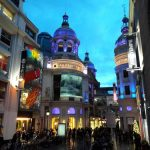 Printemps department store PARIS BY EMY Paris Trip Planner with Private Tour