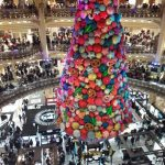 Christmas tree PARIS BY EMY Paris Trip Planner with Private Tour