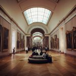 Louvre museum one week in Paris by PARIS BY EMY