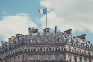 Paris hotels recommendations by PARIS BY EMY