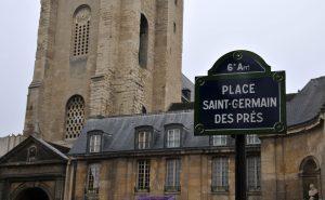 St Germain church, one of the oldest church of Paris by PARIS BY EMY Paris Trip Planner