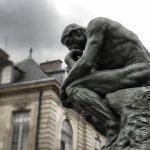 The thinker Rodin museum by PARIS BY EMY Paris Trip Planner