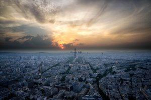 Private Tour Paris by PARIS BY EMY