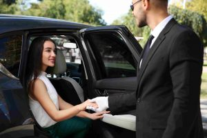 Private car service Paris with personalized tours by PARIS BY EMY