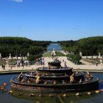 Versailles gardens and park PARIS BY EMY