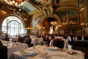 The best restaurants in Paris by PARIS BY EMY