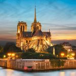 Notre Dame de Paris, France, Trip to Paris by PARIS BY EMY