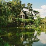 Park Bois de Vincennes, must see PARIS BY EMY