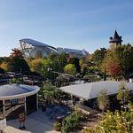 Fondation Loui Vuitton, a must see by PARIS BY EMY