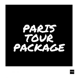Visit Paris with a tailor-made tour package Paris by Emy