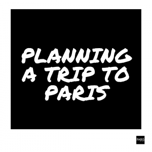 PARIS BY EMY Paris Travel Planner