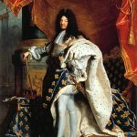 Louis XIV Portrait, King of France What to see at the Louvre PARIS BY EMY