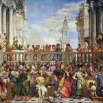 The Wedding Feast at Cana What to see at the Louvre PARIS BY EMY