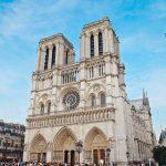 Notre Dame Cathedral Paris, PARIS BY EMY Travel planner