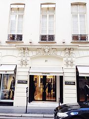 Coco Chanel history 31 rue Cambon by PARIS BY EMY