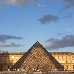 Louvre Museum Paris Travel Warnings by PARIS BY EMY
